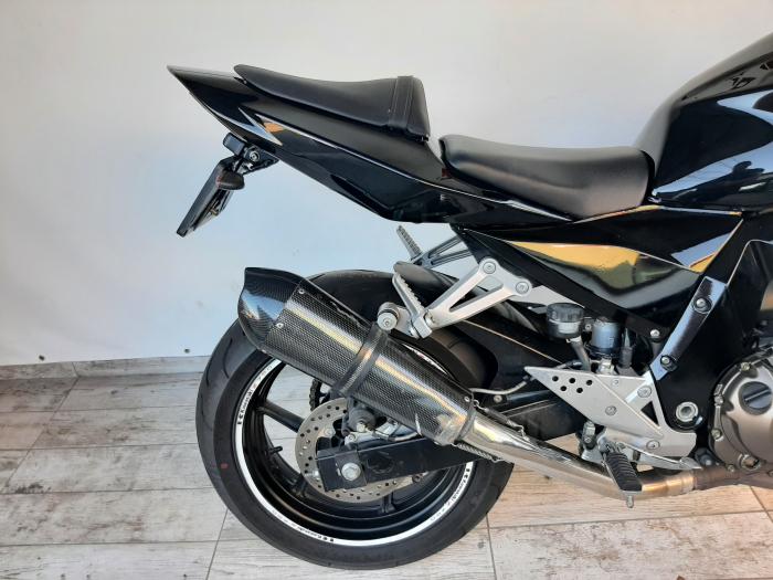 Motocicleta Kawasaki Z750 750cc 109CP - K74637 [2]