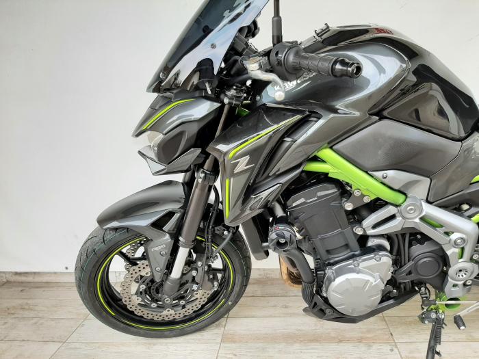 Motocicleta Kawasaki Z900 ABS 900cc 123CP - K02325 [8]