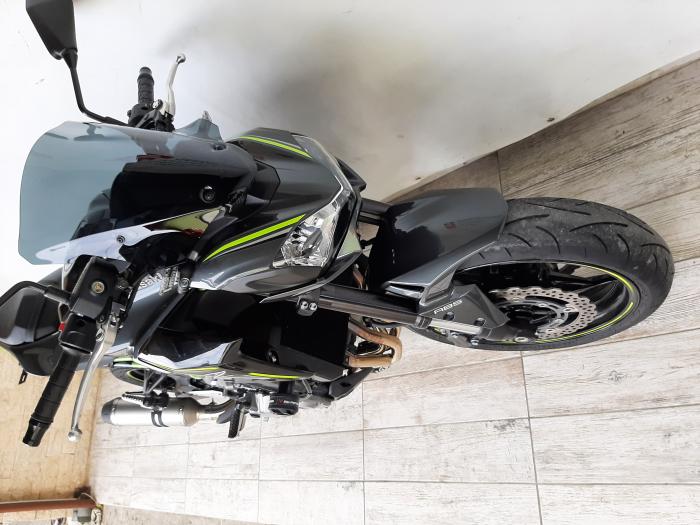 Motocicleta Kawasaki Z900 ABS 900cc 123CP - K02325 [5]
