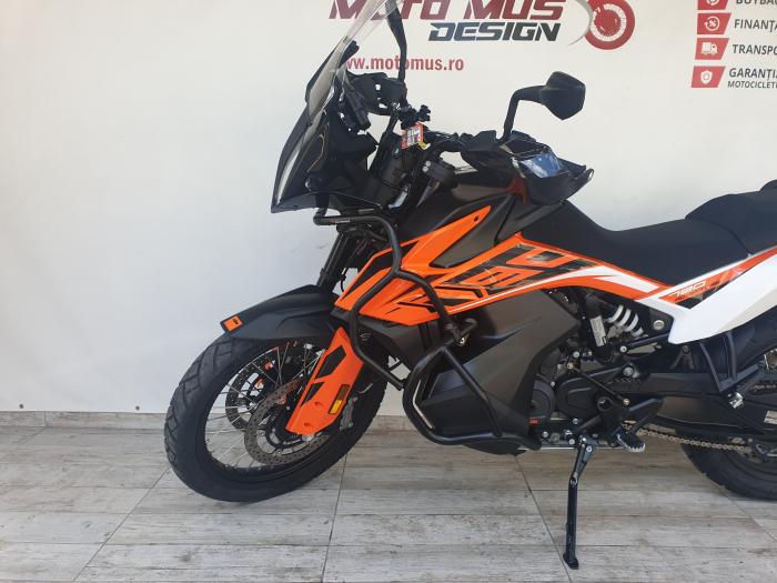 Motocicleta KTM 790 Adventure ABS 800cc 94CP - K95934 [8]