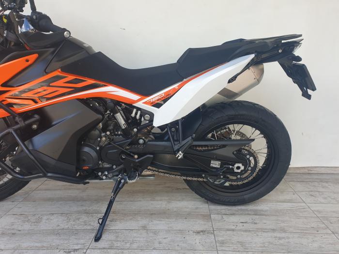 Motocicleta KTM 790 Adventure ABS 800cc 94CP - K95934 [9]