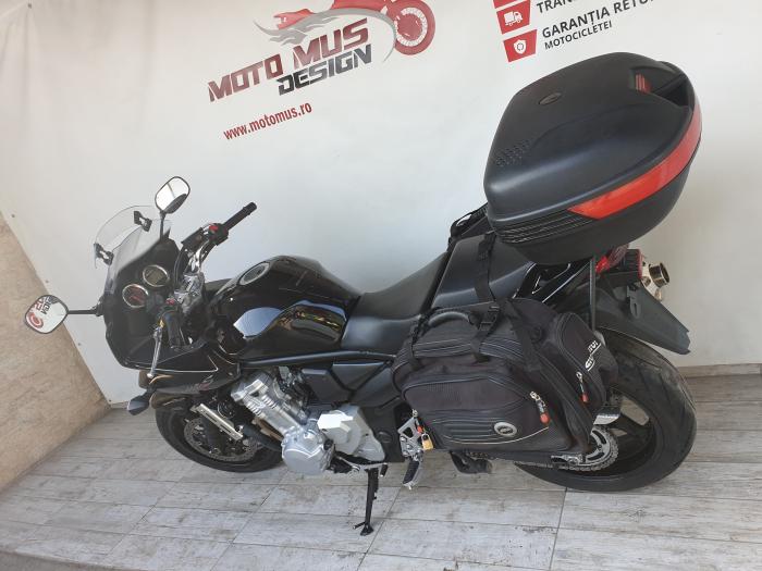 Motocicleta Suzuki Bandit 1250 ABS 1250cc 96.5CP - S07221 [10]
