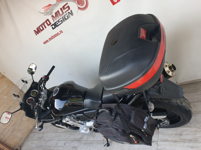 Motocicleta Suzuki Bandit 1250 ABS 1250cc 96.5CP - S07221 [11]