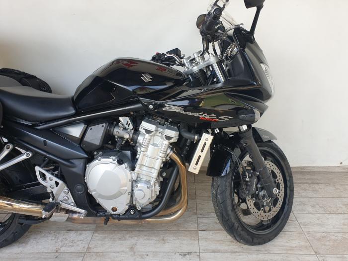 Motocicleta Suzuki Bandit 1250 ABS 1250cc 96.5CP - S07221 [3]