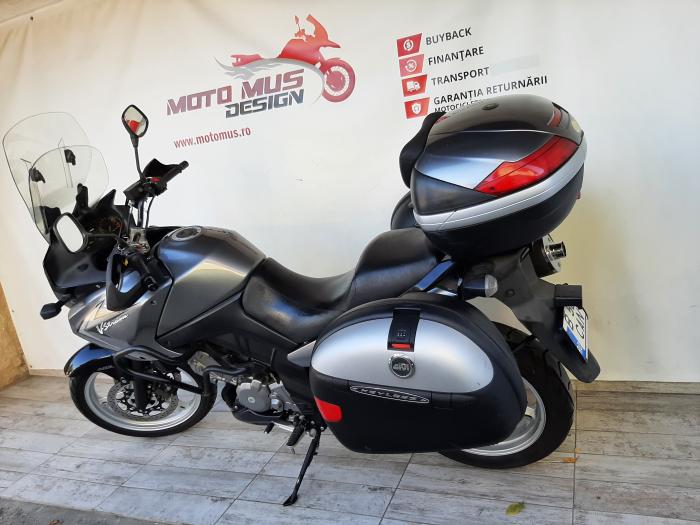 Motocicleta Suzuki DL650 V-Strom 650cc 65.7CP - S20746 [10]