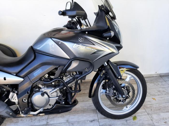 Motocicleta Suzuki DL650 V-Strom 650cc 65.7CP - S20746 [3]