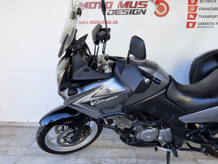 Motocicleta Suzuki DL650 V-Strom 650cc 65.7CP - S20746 [8]