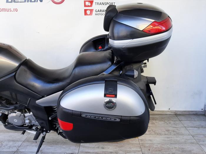 Motocicleta Suzuki DL650 V-Strom 650cc 65.7CP - S20746 [9]