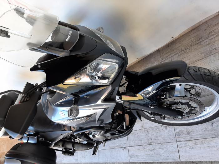 Motocicleta Suzuki DL650 V-Strom 650cc 65.7CP - S20746 [5]
