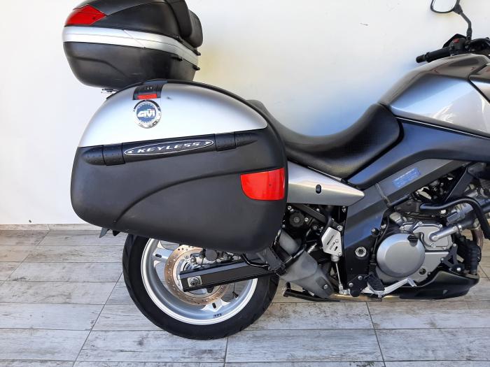 Motocicleta Suzuki DL650 V-Strom 650cc 65.7CP - S20746 [2]