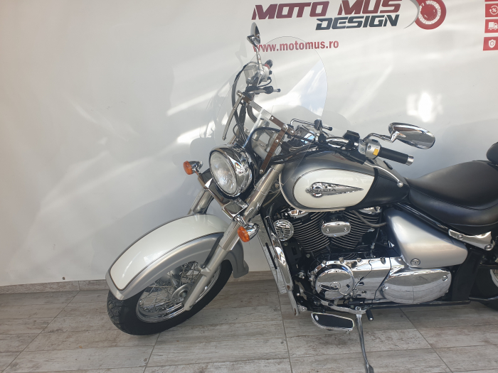 Motocicleta Suzuki Intruder 800 Volusia 800cc 52CP - S00816 [9]