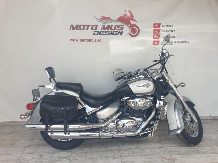 Motocicleta Suzuki Intruder 800 Volusia 800cc 52CP - S00816 [0]