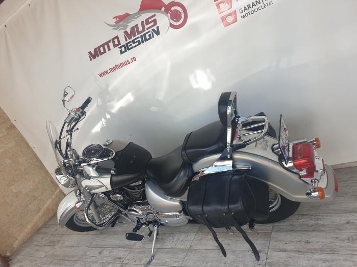 Motocicleta Suzuki Intruder 800 Volusia 800cc 52CP - S00816 [12]