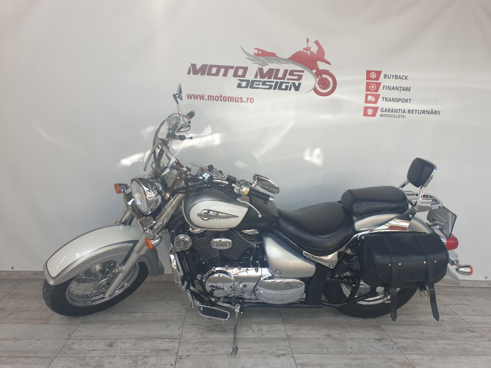 Motocicleta Suzuki Intruder 800 Volusia 800cc 52CP - S00816 [7]