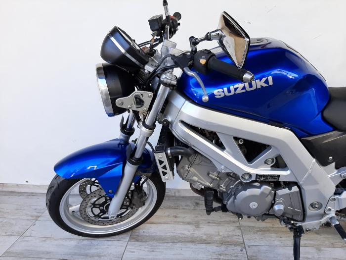 Motocicleta Suzuki SV 650 650cc 71CP - S01191 [8]