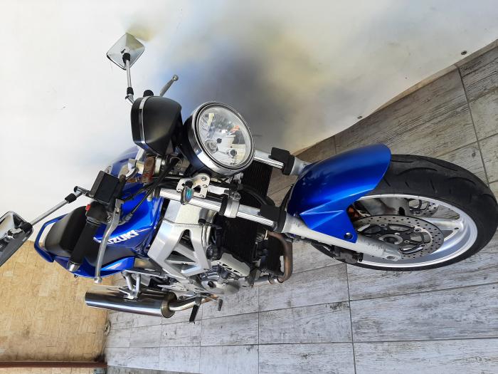Motocicleta Suzuki SV 650 650cc 71CP - S01191 [5]