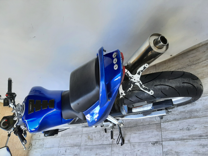 Motocicleta Suzuki SV 650 650cc 71CP - S01191 [11]