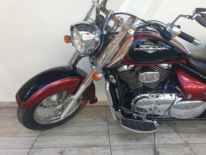 Motocicleta Suzuki VL800 Boulevard C50 800cc 52CP - S05687 [8]