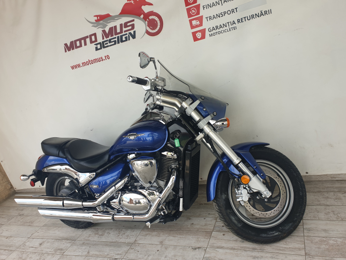 Motocicleta Suzuki VZ800 Boulevard M50 800cc 51CP - S00052 4