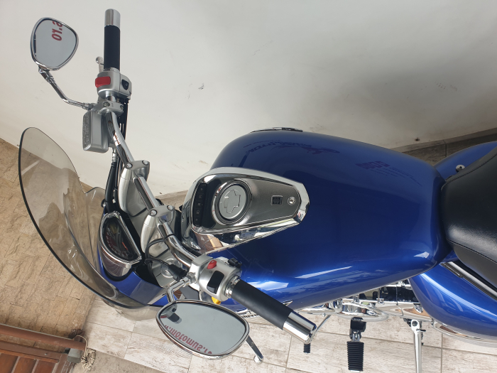 Motocicleta Suzuki VZ800 Boulevard M50 800cc 51CP - S00052 12