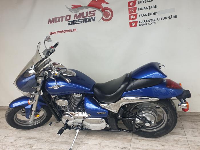 Motocicleta Suzuki VZ800 Boulevard M50 800cc 51CP - S00052 10