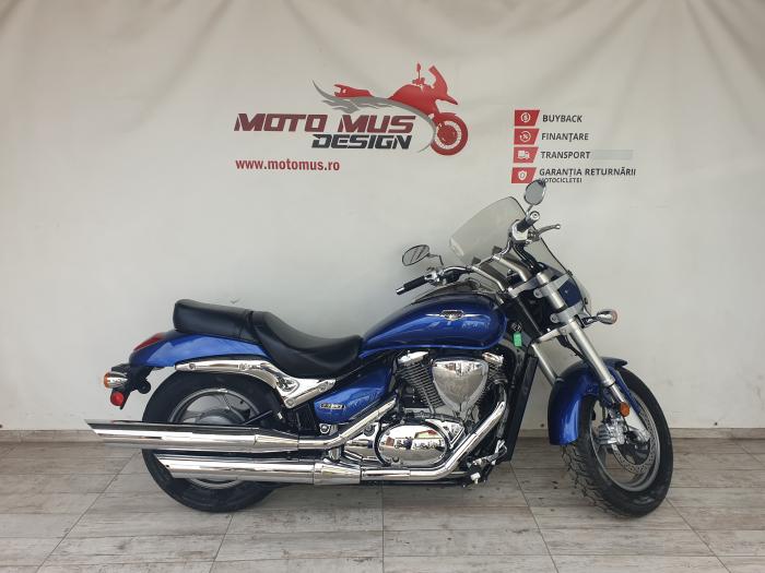 Motocicleta Suzuki VZ800 Boulevard M50 800cc 51CP - S00052 0