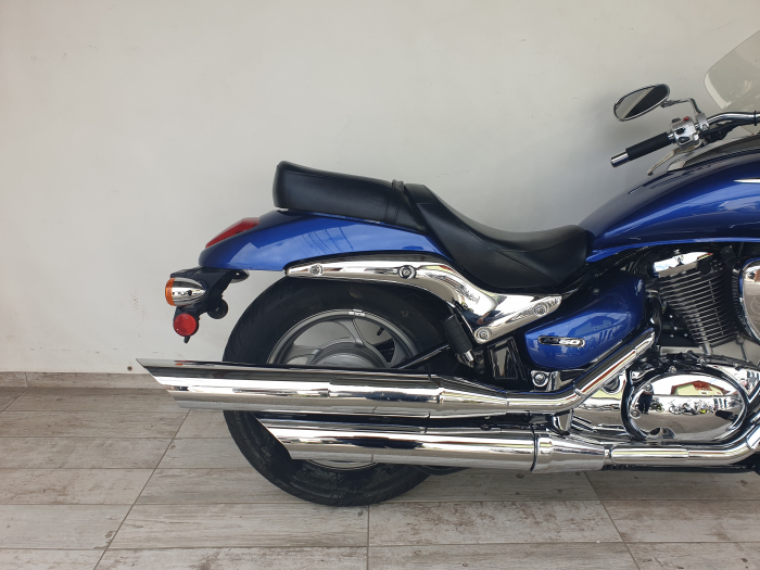 Motocicleta Suzuki VZ800 Boulevard M50 800cc 51CP - S00052 2