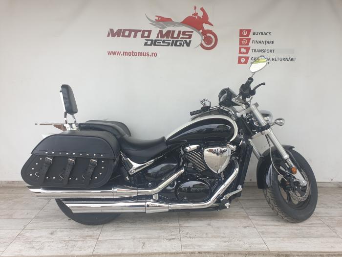Motocicleta Suzuki VZ800 Boulevard M50 800cc 51CP - S00092 0