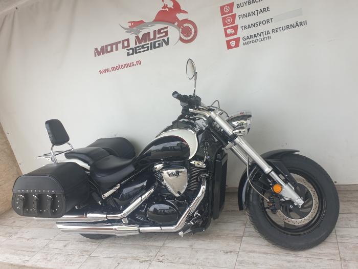 Motocicleta Suzuki VZ800 Boulevard M50 800cc 51CP - S00092 4