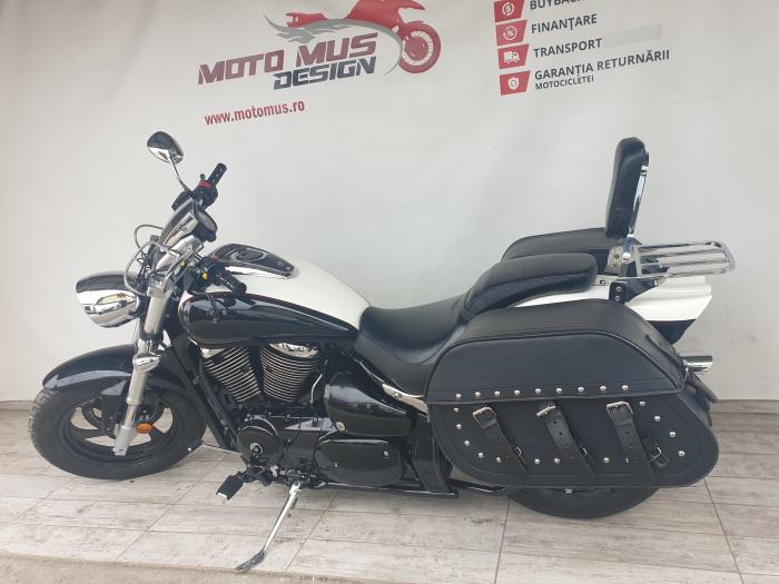 Motocicleta Suzuki VZ800 Boulevard M50 800cc 51CP - S00092 11
