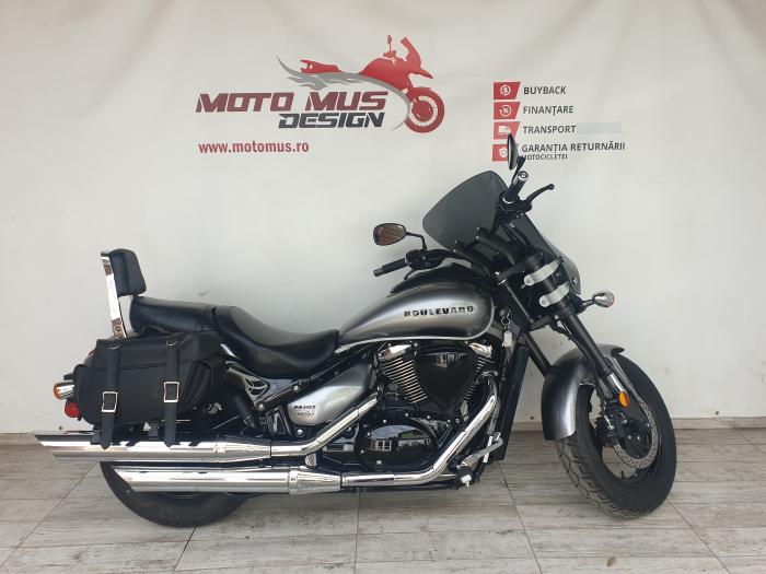 Motocicleta Suzuki VZ800 Boulevard M50 800cc 51CP - S00119 0
