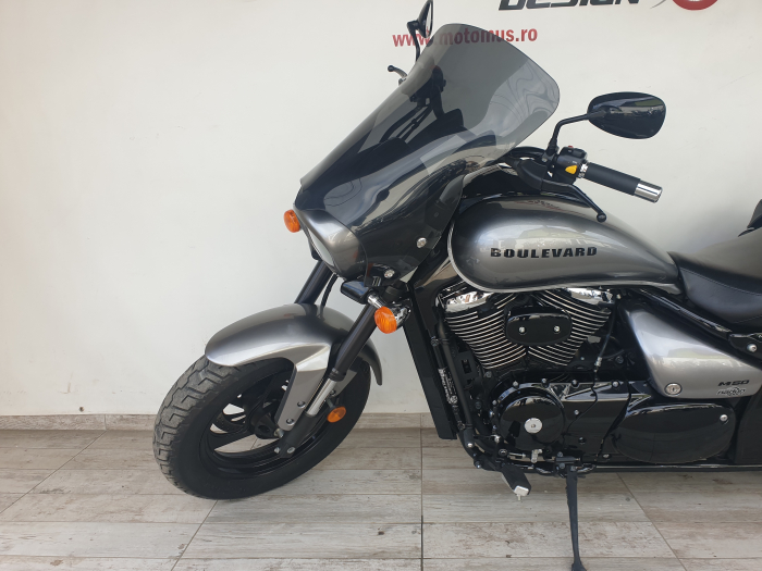 Motocicleta Suzuki VZ800 Boulevard M50 800cc 51CP - S00119 8