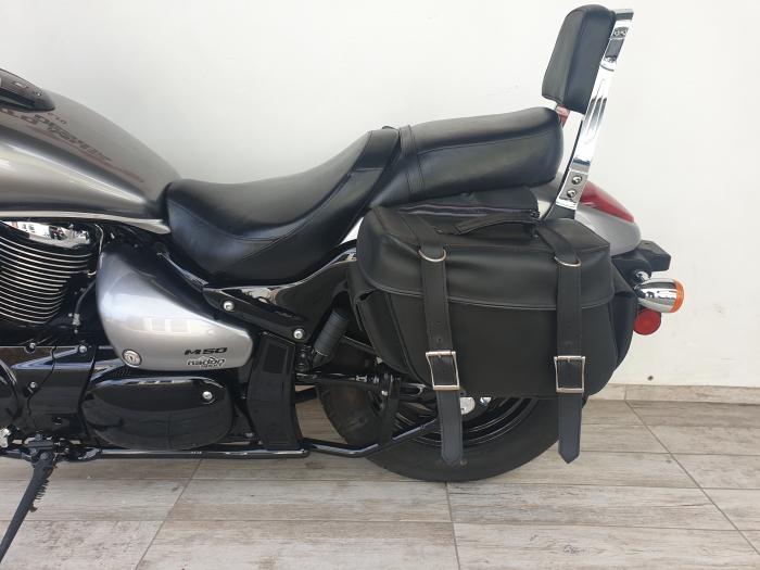 Motocicleta Suzuki VZ800 Boulevard M50 800cc 51CP - S00119 9