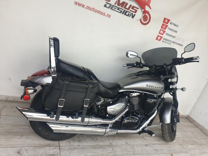 Motocicleta Suzuki VZ800 Boulevard M50 800cc 51CP - S00119 1
