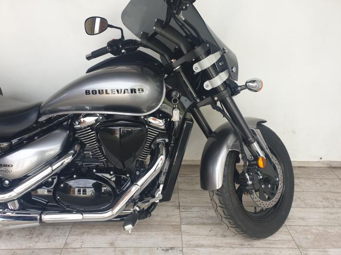 Motocicleta Suzuki VZ800 Boulevard M50 800cc 51CP - S00119 3