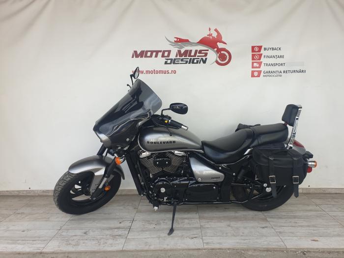 Motocicleta Suzuki VZ800 Boulevard M50 800cc 51CP - S00119 6