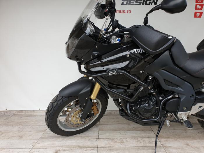 Motocicleta Triumph Tiger 1050 1050cc 114CP - T19484 [8]