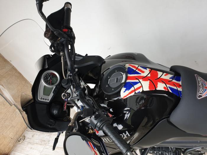 Motocicleta Triumph Tiger 1050 1050cc 114CP - T19484 [11]