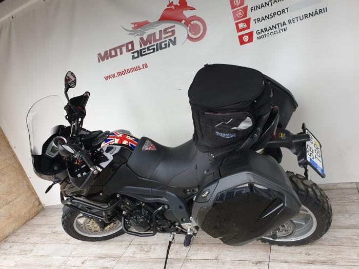Motocicleta Triumph Tiger 1050 1050cc 114CP - T19484 [10]