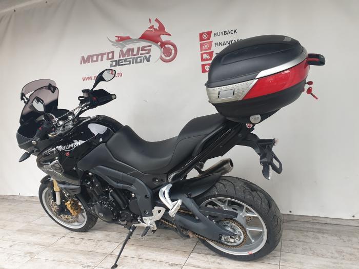 Motocicleta Triumph Tiger 1050 1050cc 114CP - T39330 [10]