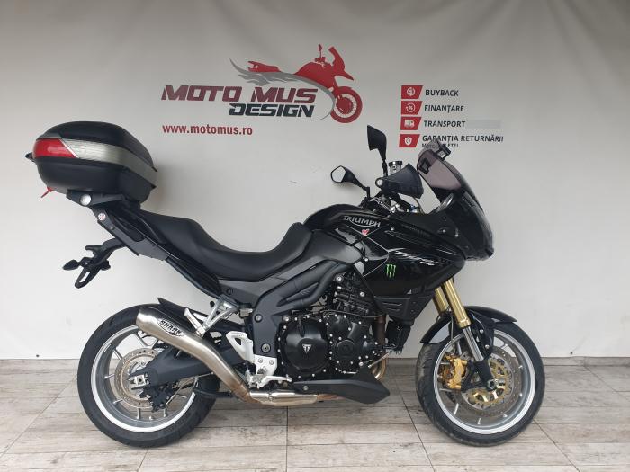 Motocicleta Triumph Tiger 1050 1050cc 114CP - T39330 [0]