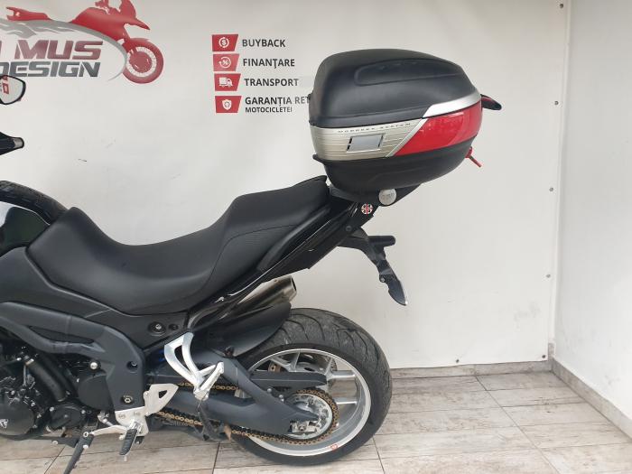 Motocicleta Triumph Tiger 1050 1050cc 114CP - T39330 [9]