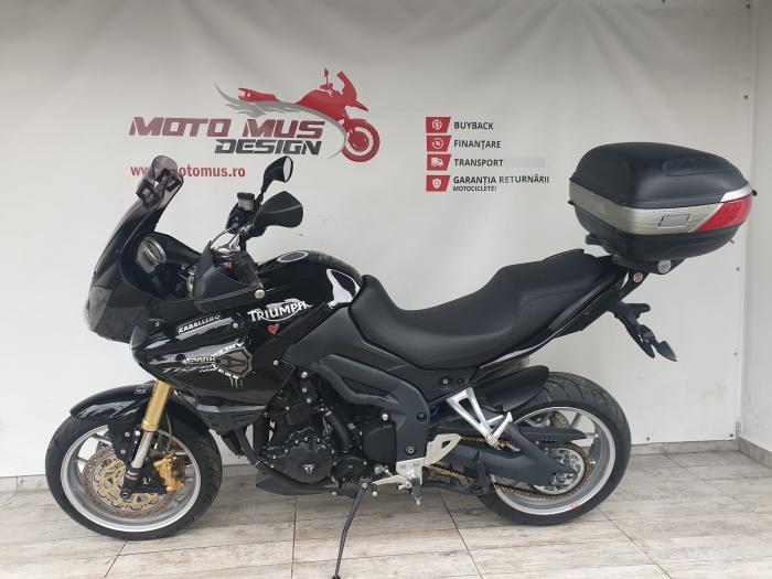 Motocicleta Triumph Tiger 1050 1050cc 114CP - T39330 [6]