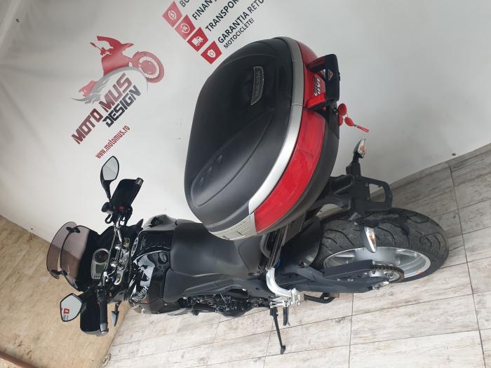 Motocicleta Triumph Tiger 1050 1050cc 114CP - T39330 [11]