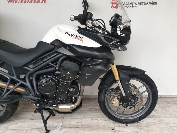 Motocicleta Triumph Tiger 800 ABS 800cc 94CP - T98236 [3]