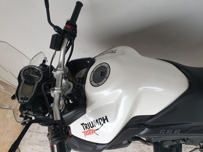 Motocicleta Triumph Tiger 800 ABS 800cc 94CP - T98236 [12]