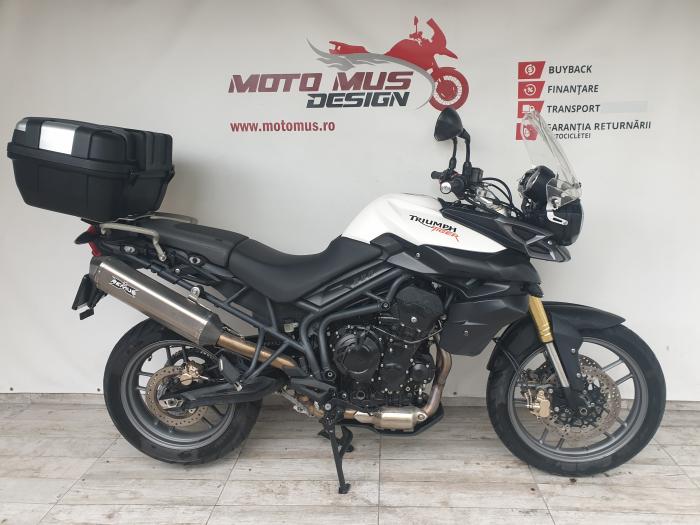 Motocicleta Triumph Tiger 800 ABS 800cc 94CP - T98236 [0]