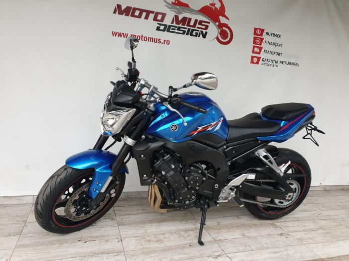Motocicleta Yamaha FZ1 1000cc 148CP - Superba - Y09166 [7]