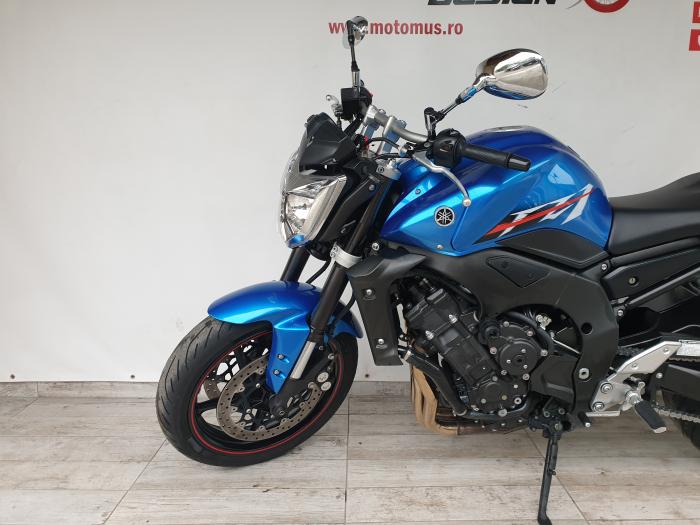 Motocicleta Yamaha FZ1 1000cc 148CP - Superba - Y09166 [8]