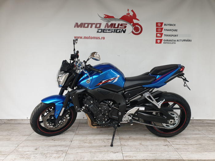 Motocicleta Yamaha FZ1 1000cc 148CP - Superba - Y09166 [6]
